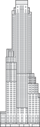 500 Fifth Avenue Outline