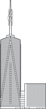 Britam Tower Outline