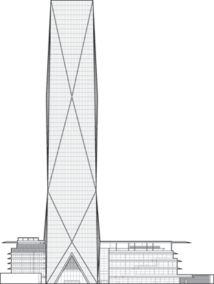 Building Drawing