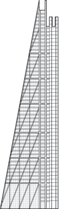 The Leadenhall Building Outline