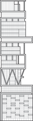 Residence Antilia Outline