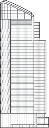 The Tower at PNC Plaza Outline