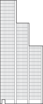 The Willis Building Outline