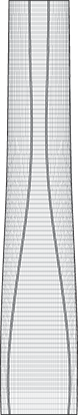 Zhuhai Tower Outline