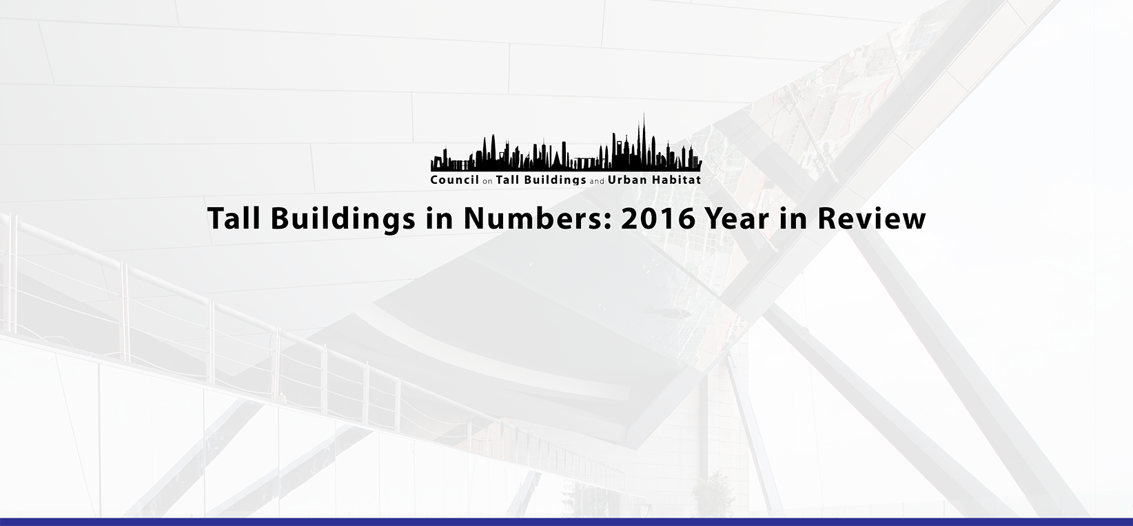 CTBUH 2016 Year in Review